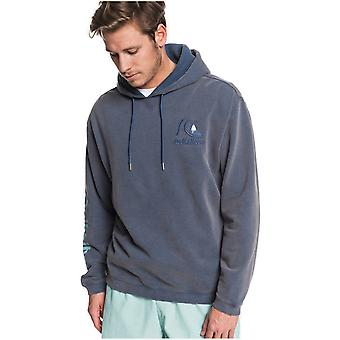 Quiksilver Sweet As Slab Pullover Hoody in Moonlit Ocean Quiksilver Sweet As Slab Pullover Hoody in Moonlit Ocean Quiksilver Sweet As Slab Pullover Hoody in Moonlit Ocean Quik