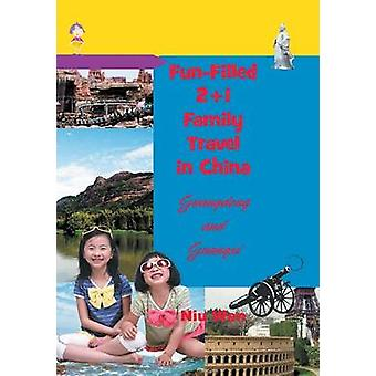 FunFilled 21 Family Travel in China Guangdong and Guangxi by Wen & Niu