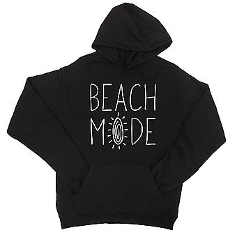 365 Printing Beach Mode Hoodie Womens Cute Black Pullover Cute Beach Gift Ideas