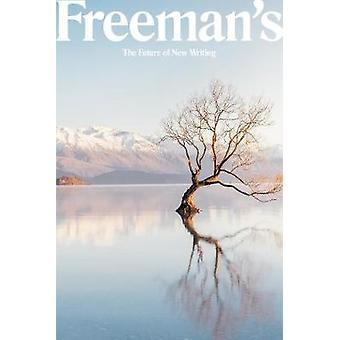 Freemans  The Future of New Writing by John Freeman