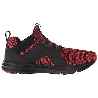 PUMA Men's Enzo Knit Nm Sneaker