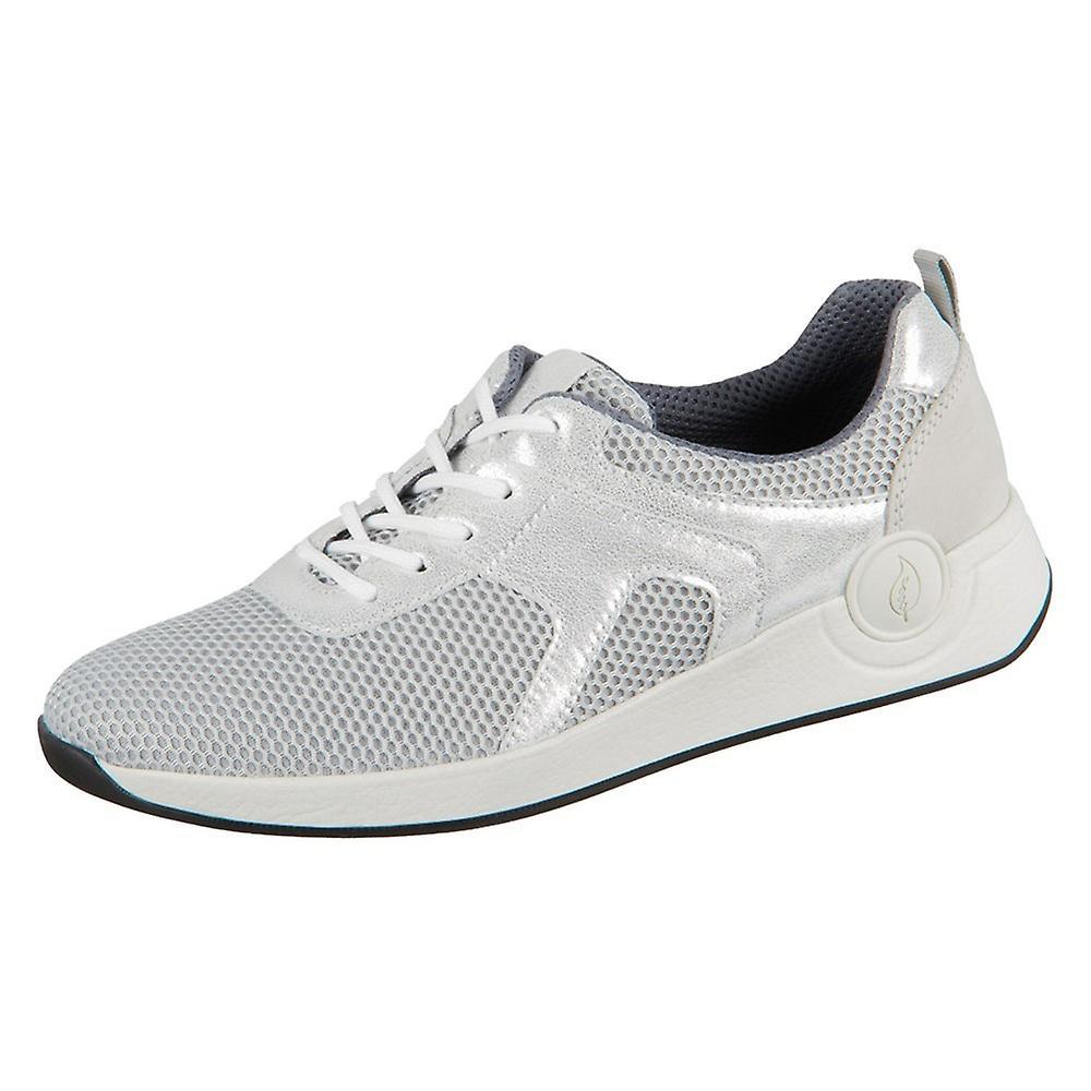 Waldläufer Harja 918001400003 uniwersalne przez cały rok buty damskie qqW4u