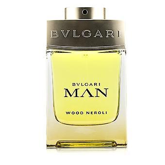 Bvlgari Mann Holz Neroli Eau De Parfum Spray - 100ml/3.4oz