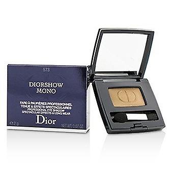 Christian Dior Diorshow Mono Professional Spektakuläre Effekte & Long Wear Lidschatten - 573 Mineral 2g/0,07 Oz