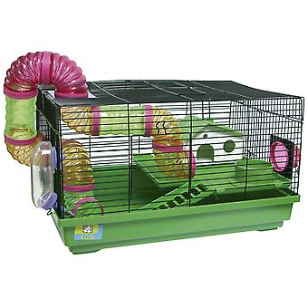 ICA Hamsterland 3 (Pienet Lemmikkieläimet, häkit ja puistot)