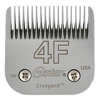 Oster Oster lâmina 4F série 80 9,5 mm. (Cães, higiene e bem-estar, aparadores de cabelo)