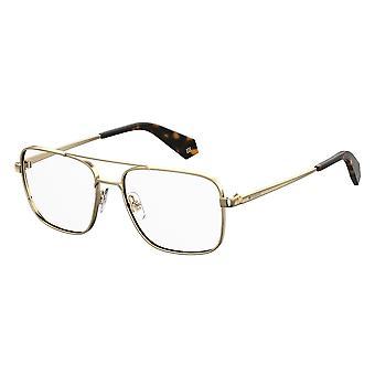 Polaroid PLD D359/G J5G Gold Glasses