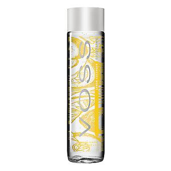 Voss GnistEMon Agurk -( 375 Ml X 12 Flasker )