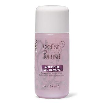 Gelish Soak Off Nail Polish Soak Off Artificial Nail Remover