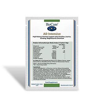 BioCare AD Intensive Sachets 1 (33301)