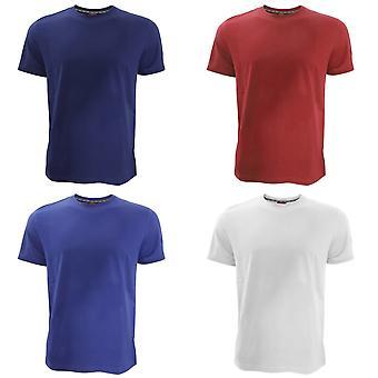 Canterbury miesten joukkue vain lyhythihainen t-paita