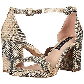 STEVEN by Steve Madden Women's Vino Heeled Sandal