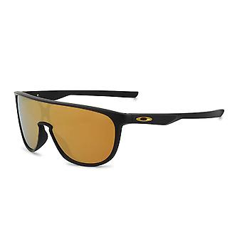 Oakley Original Männer Frühling/Sommer Sonnenbrille - schwarz Farbe 34929