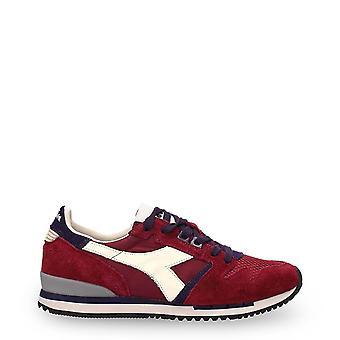 Diadora Heritage Original Men All Year Sneakers - Red Color 33970