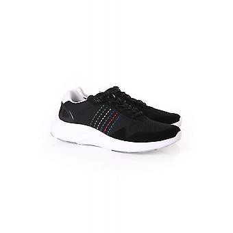 PS Paul Smith Fin Knitted Trainers