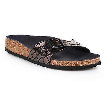 Birkenstock Madrid 1016423 universal kesä naisten kengät