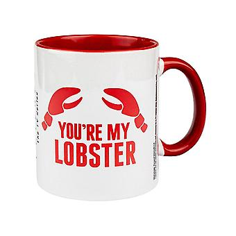 Friends, Mug - My Lobster