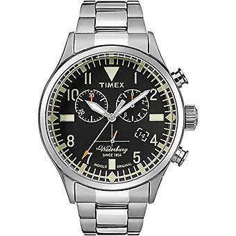 Timex الساعة الحكم للرجال. TW2R24900