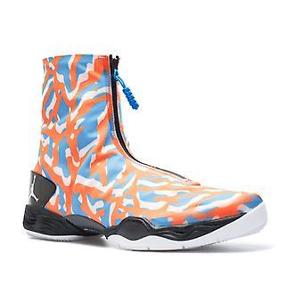 Air Jordan 28-555109-402-Schuhe