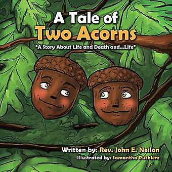 A Tale of Two Acorns a Story about Life and Death and Life by Neilon & John
