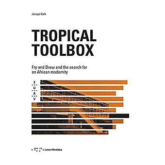 Tropical Toolbox by  -Jacopo Galli - 9788862423687 Book