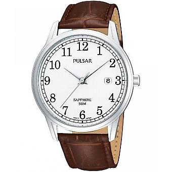 Pulsar watch watches mens watch PS9055X1