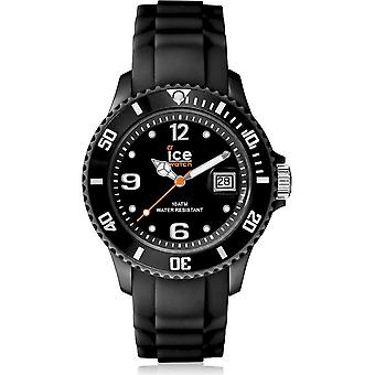 Ice Watch - Armbanduhr - Unisex - ICE forever - Black - Medium - 3H - 000133