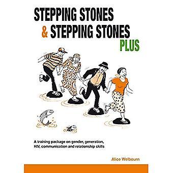 Piedras y piedras más: un paquete de capacitación sobre género, generación, VIH, comunicación y relación...