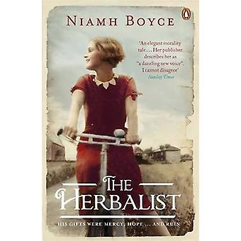 The Herbalist by Niamh Boyce - 9780241964583 Book