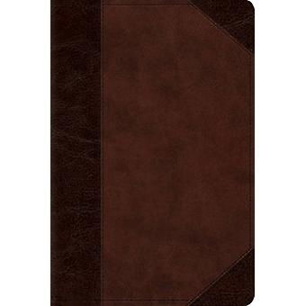 ESV Personal Reference Bible - 9781433553271 Book