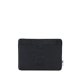 Herschel Supply Co. Unisex Charlie Leather Wallet