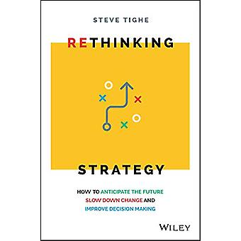 Rethinking Strategy - How to anticipate the future - slow down change