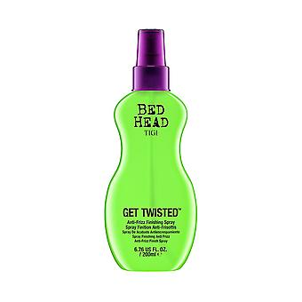 Tigi Bed Head Get Twisted Anti-Frizz Finishing Spray 200ml