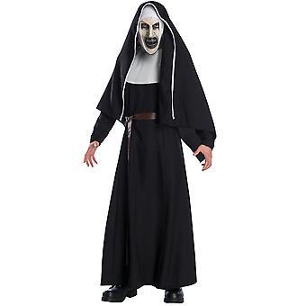 Women Nun Costume - The Nun