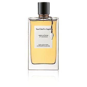 Van Cleef & Arpels - Collectie Extraordinaire Bois d'Iris - Eau De Parfum - 75ML