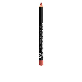 Nyx Suede Matte Lip Liner #cherry Skies For Women