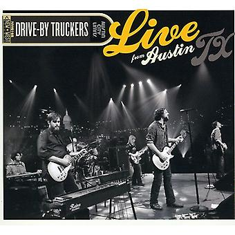 Drive-by Truckers - Live From Austin Tx [CD] USA import