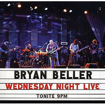 Bryan Beller - Wednesday Night Live [CD] USA import