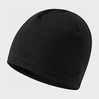Freedom Trail Essential Fleece Hat Zwart