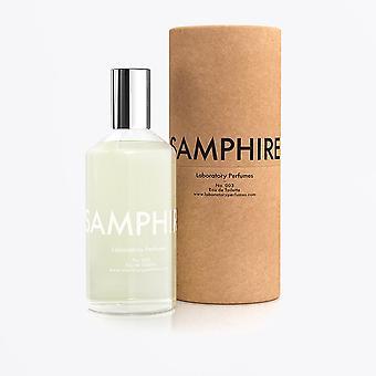 Laboratory Perfumes  - Eau De Toilette 100ml - Samphire