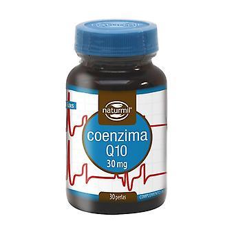 Coenzyme Q10 30 softgels