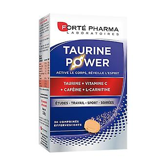 Taurine Power 30 tablets