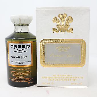 Organ Spice by Creed (Low Fill),Original Formula,Vintage 8.4oz Splash Used