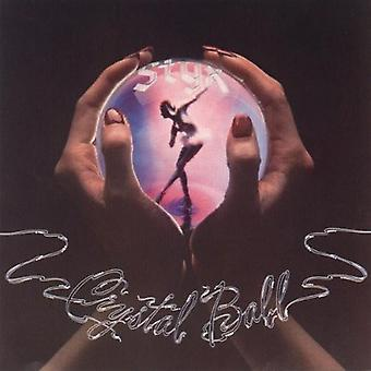 Styx - Crystal Ball [CD] USA import