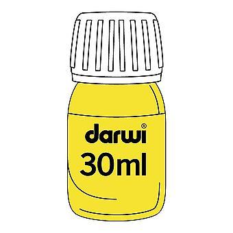 Darwi Ink 30 ml Yellow