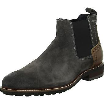 Josef Seibel Jasper 50 24750TE16781 universal todo el año zapatos para hombre