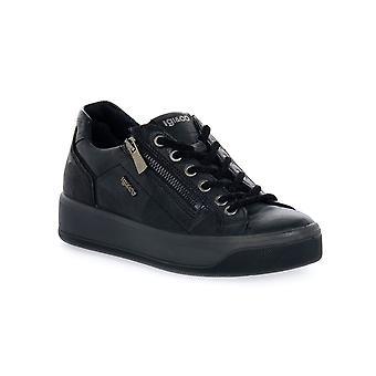Igi & co ava svarta skor