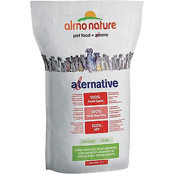 Almo Nature HFC Medium/Large Adult Dog Dry Food Fresh Lamb And Rice - 3.75kg