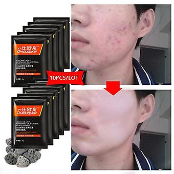 Men's Face Skin Care Oil Control Moisturizing Facial Cleaner Acne Remover Pore Cleanser