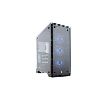 Corsair 570X Rgb Atx Mid Tower Case Tempered Glass
